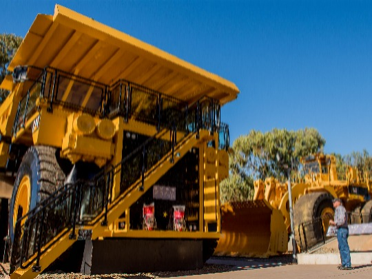 No visit to Kalgoorlie is complete without a visit to Hannans North Tourist Mine, where you will experience a vibrant mix of gold rush history and modern day mining